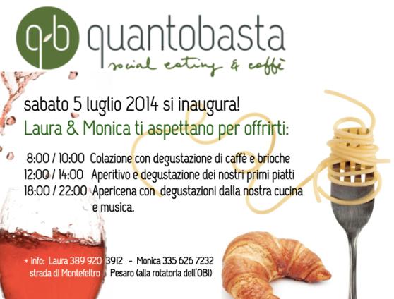 q-b Social Eating & Caffè Pesaro